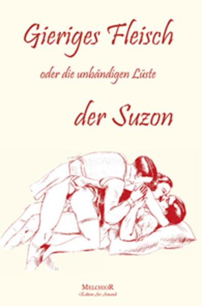 Gieriges Fleisch - Coverbild