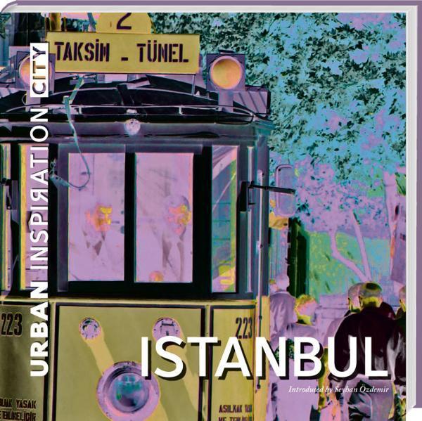 Istanbul - Coverbild