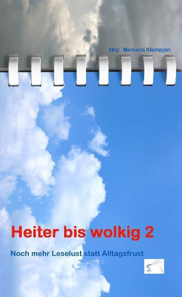 Heiter bis wolkig 2 - Coverbild