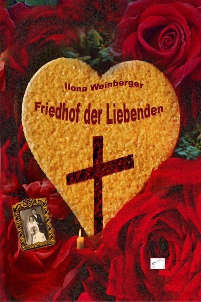 Friedhof der Liebenden - Coverbild