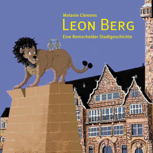 Kostenloser Download Leon Berg PDF