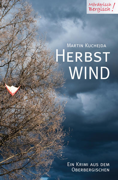 Herbstwind - Coverbild