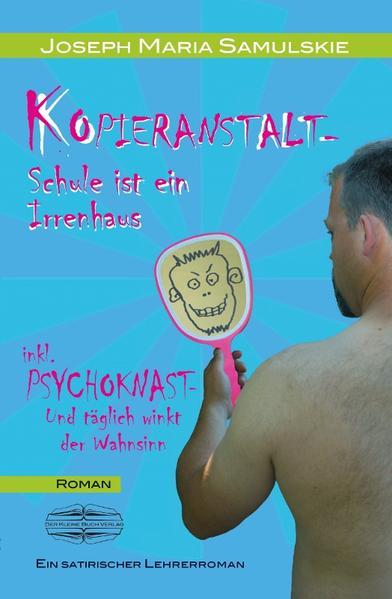 Kopieranstalt - Coverbild