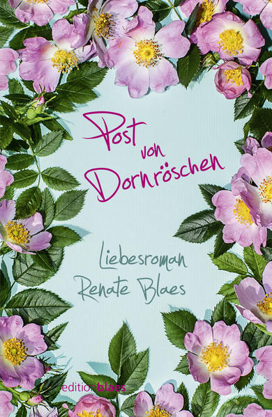 Post von Dornröschen - Coverbild