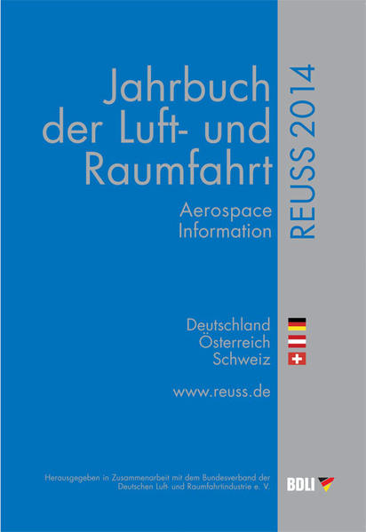 REUSS 2014 - Coverbild