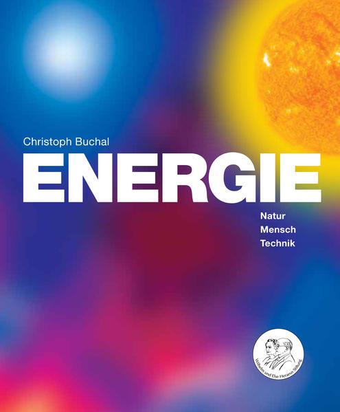 ENERGIE - Coverbild