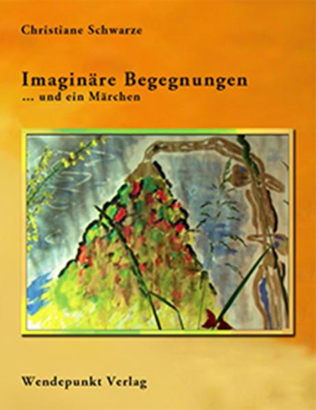 Imaginäre Begegnungen - Coverbild