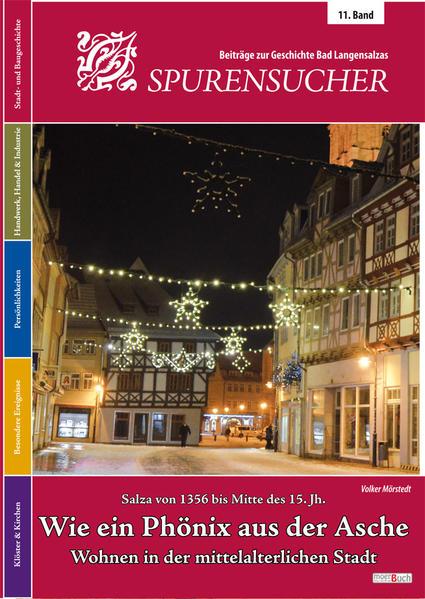 Download PDF Kostenlos Spurensucher - Wie ein Phönix aus der Asche