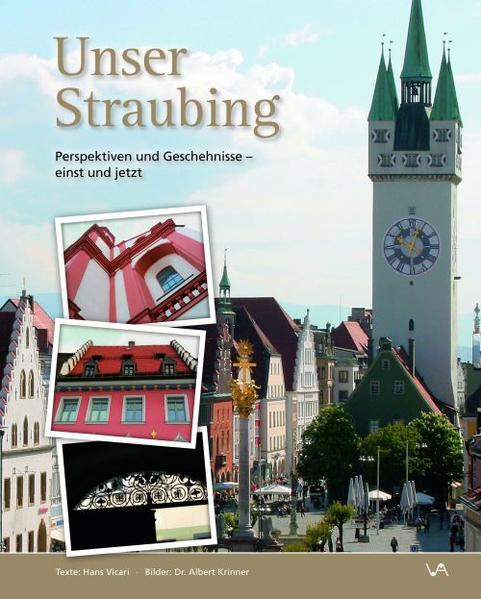Unser Straubing - Coverbild