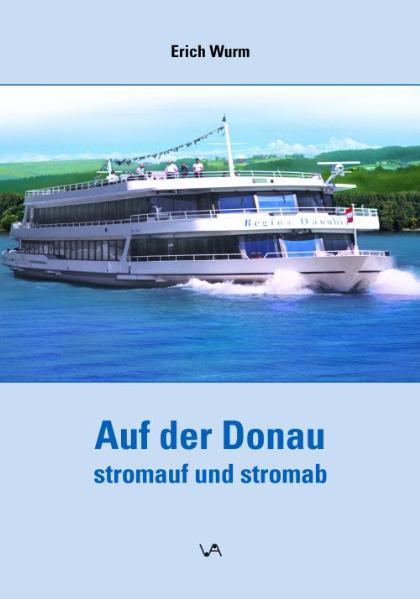 Auf der Donau - Coverbild