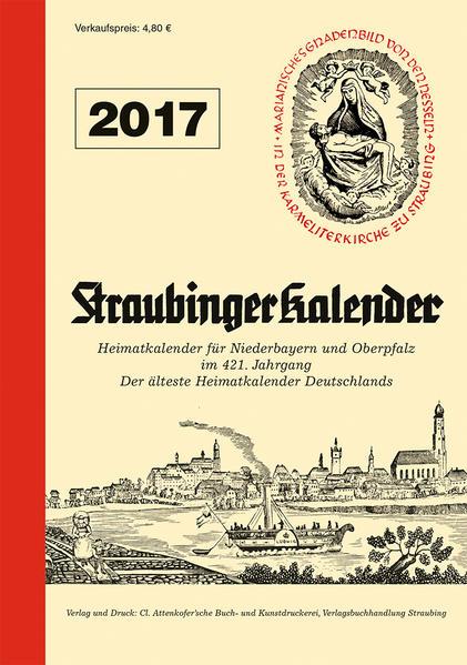 Straubinger Kalender 2017 PDF Kostenloser Download