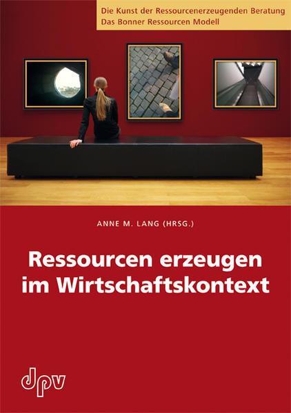 Ressourcen erzeugen im Wirtschaftskontext - Coverbild