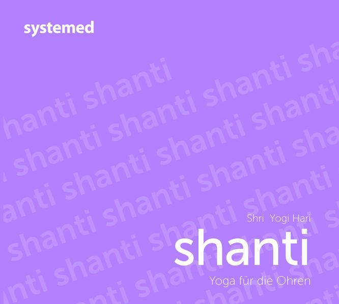 Shanti - Coverbild