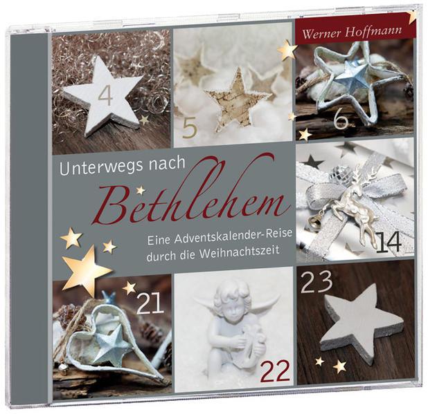 Unterwegs nach Bethlehem - Coverbild