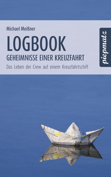Logbook - Geheimnisse einer Kreuzfahrt - Coverbild