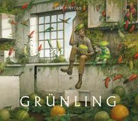 Grünling Cover