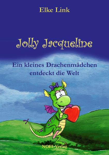 Jolly Jacqueline - Coverbild