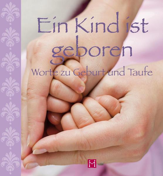 Ein Kind ist geboren - Coverbild