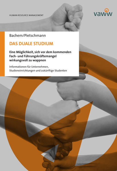 Das duale Studium - Coverbild