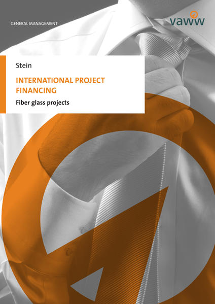 International project financing - Coverbild