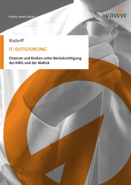 IT-Outsourcing - Coverbild