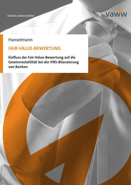 Fair-Value-Bewertung - Coverbild