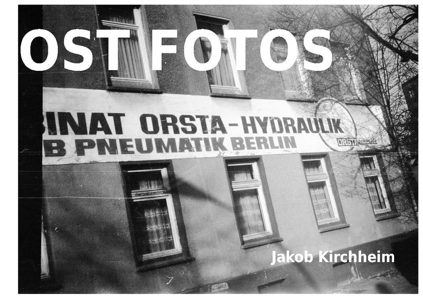 Ost Fotos - Coverbild