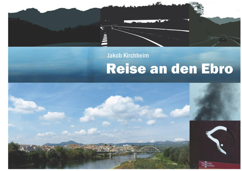 Reise an den Ebro - Coverbild