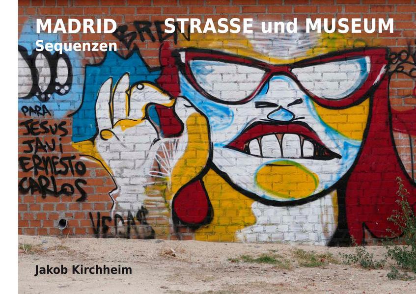Straße und Museum - Coverbild