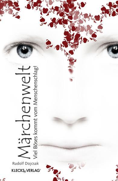 Märchenwelt - Coverbild