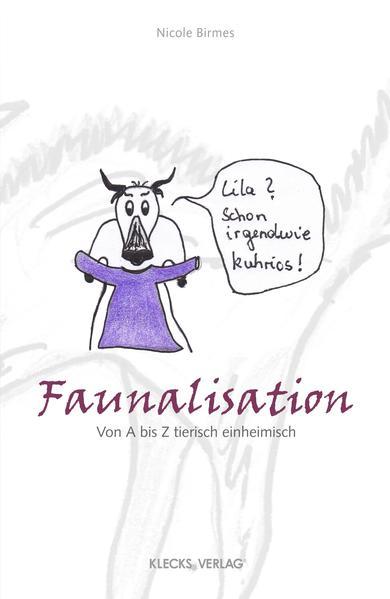 Faunalisation - Coverbild