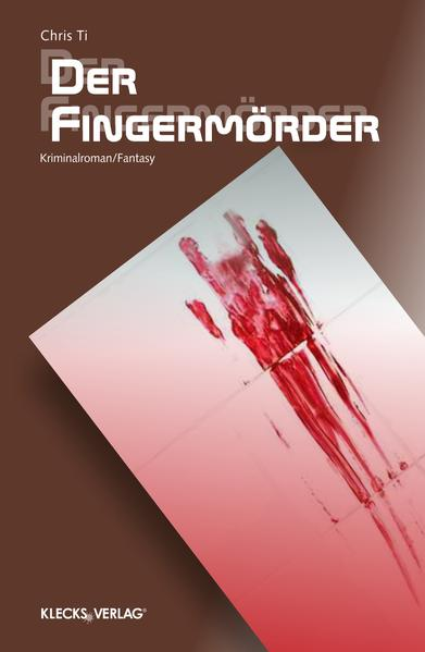 Der Fingermörder - Coverbild