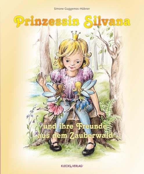 Prinzessin Silvana - Coverbild