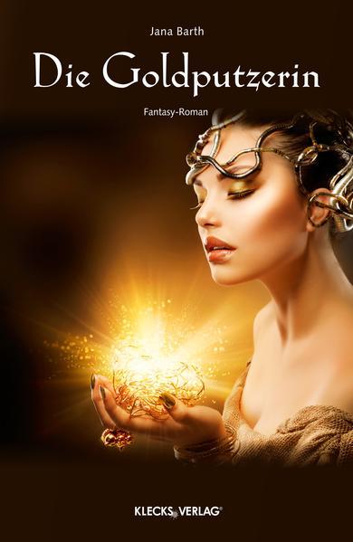 Die Goldputzerin - Coverbild