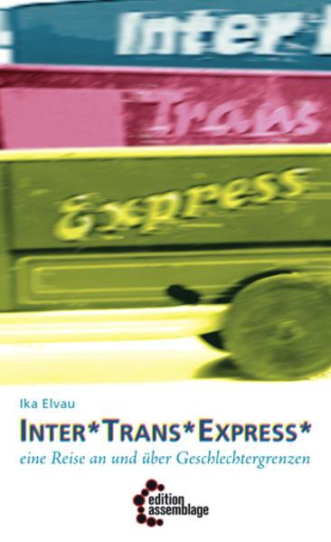 Inter*Trans*Express - Coverbild