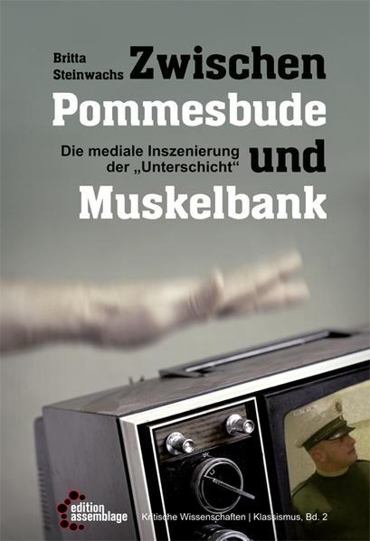 Zwischen Pommesbude und Muskelbank - Coverbild