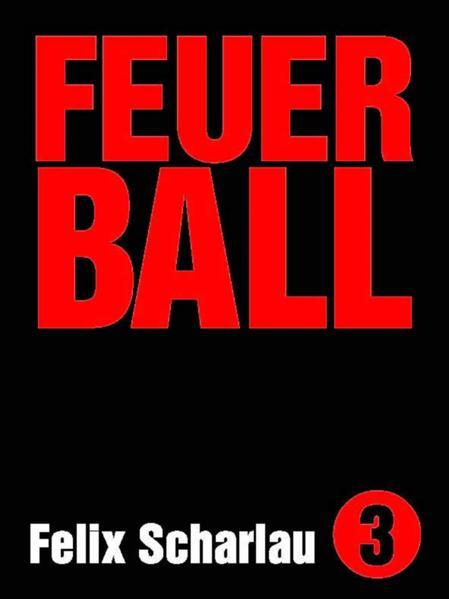 Feuerball - Coverbild
