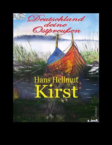 Deutschland deine Ostpreußen - Coverbild
