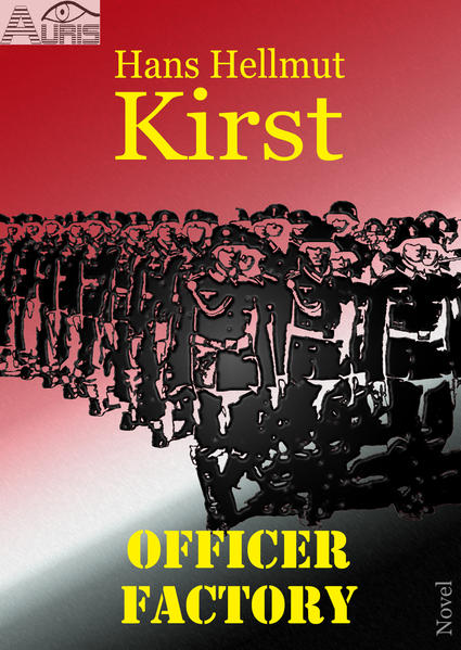 Officer Factory - Coverbild