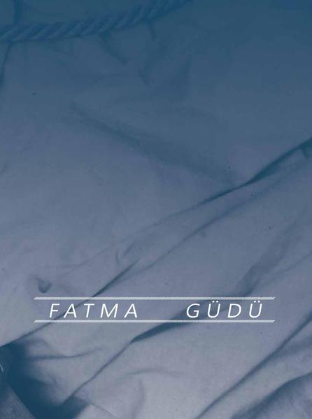 Fatma Güdü - Coverbild