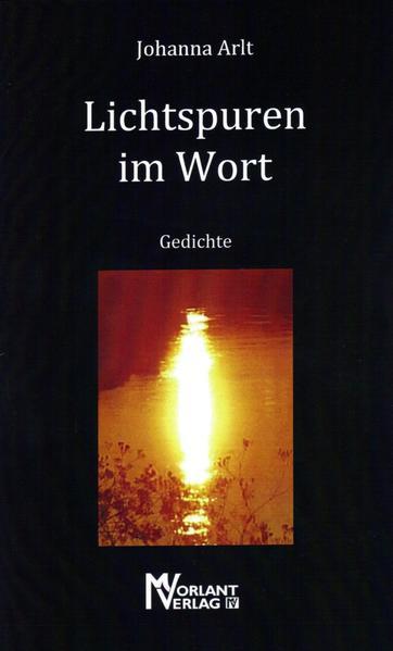 Lichtspuren im Wort - Coverbild