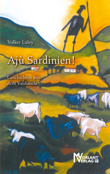 Ajù Sardinien! - Coverbild