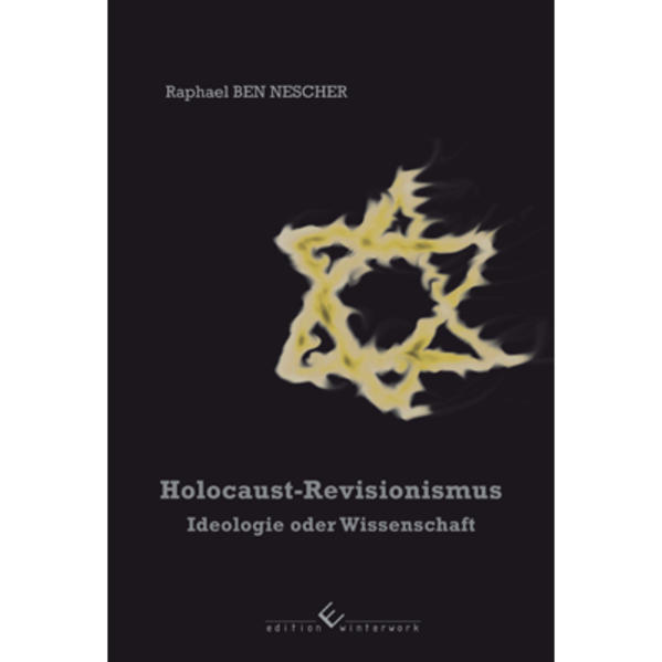Holocaust-Revisionismus - Coverbild