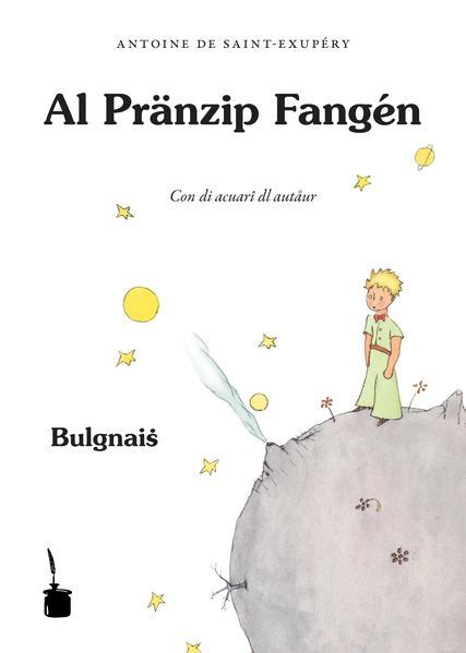Al Pränzip Fangén '  Al Pränzip Fangén - Coverbild