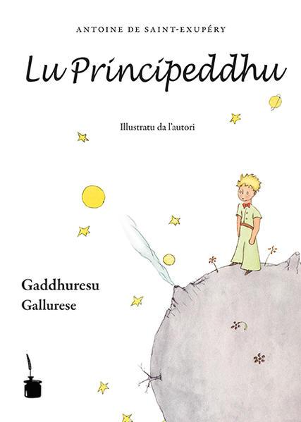 Lu Principeddhu - Coverbild