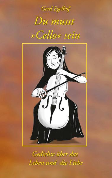 Du musst ›Cello‹ sein - Coverbild