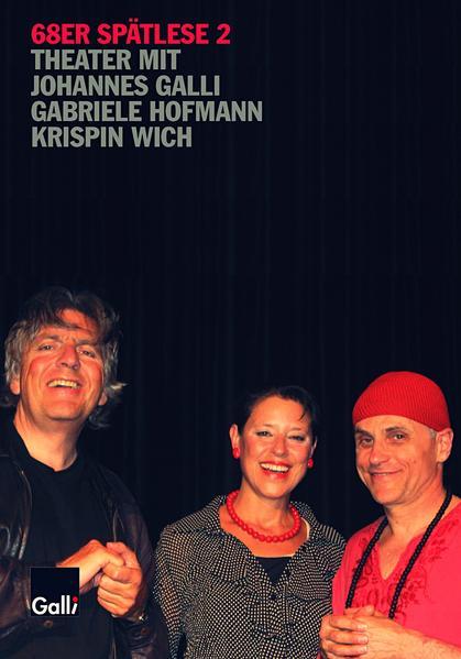 68er Spätlese - Coverbild