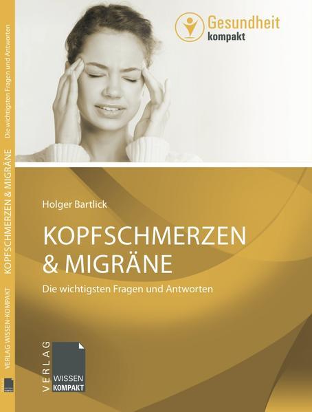 Kopfschmerzen & Migräne - Coverbild