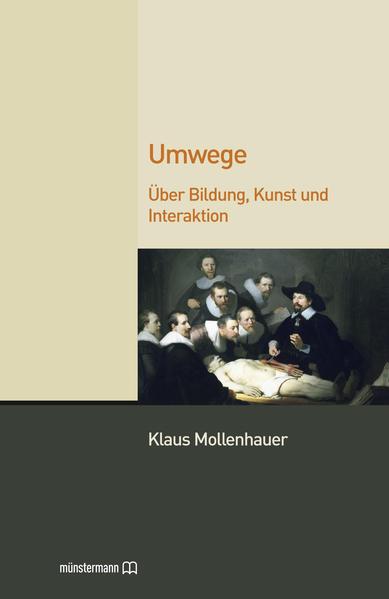 Umwege - Coverbild