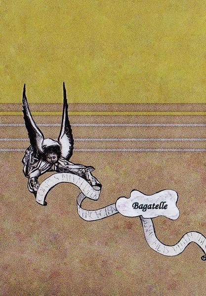 Bagatelle - Coverbild